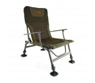 Sulankstoma kėdė FOX Duralite iki 180kg