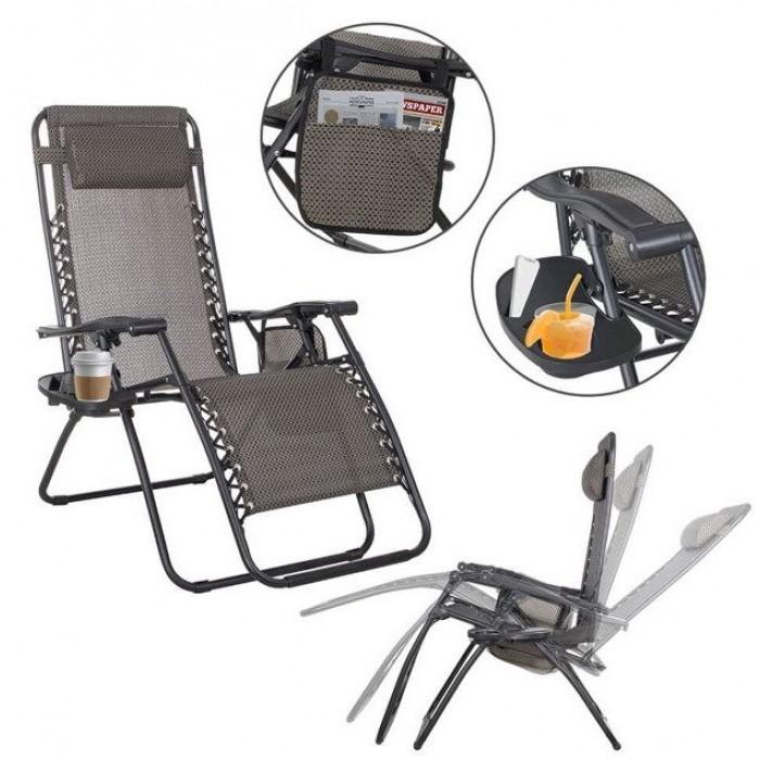 Sulankstoma kėdė GC0001