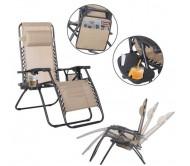 Sulankstoma kėdė GC0002