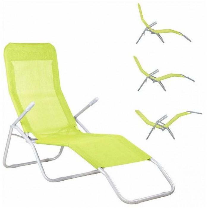 Sulankstoma kėdė GC0006