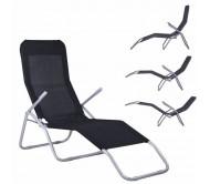 Sulankstoma kėdė GC0007
