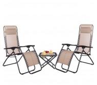 Sulankstoma kėdė GC0008