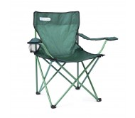 Sulankstoma kėdė Spokey ANGLER, žalia
