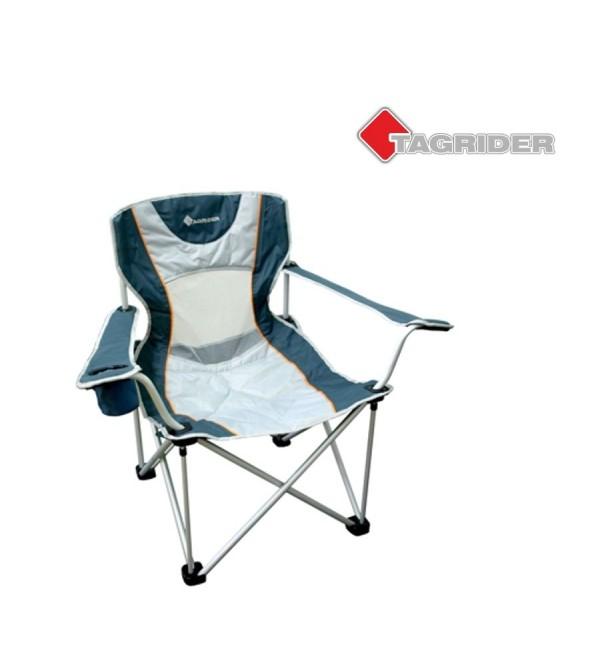 Sulankstoma kėdė TAGRIDER FC-7260002