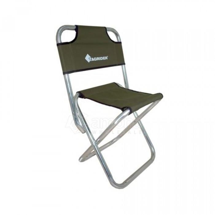 Sulankstoma kėdė TAGRIDER HBA-015-19