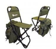 Sulankstoma kėdė TAGRIDER HBA-51