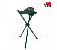 Sulankstoma kėdutė DAM su 3 kojelėm