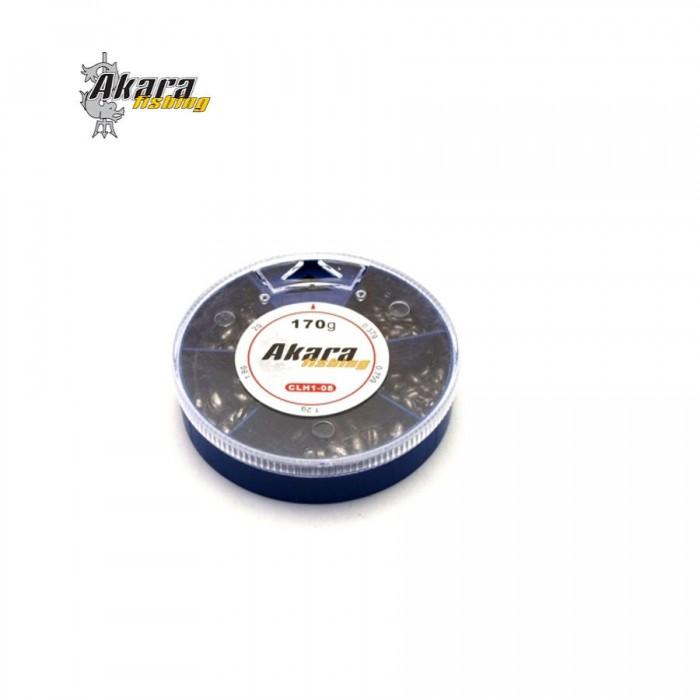Svarelių rinkinys AKARA CLH1-08