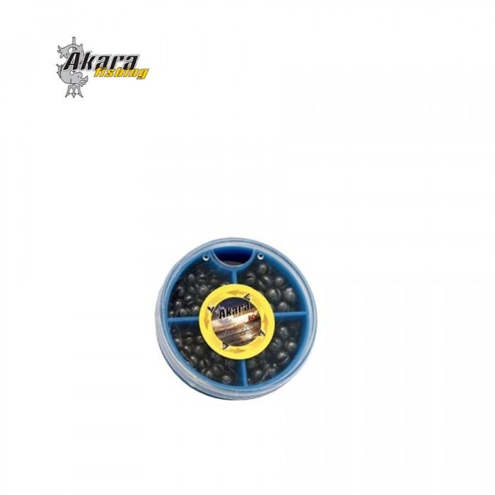 Svarelių rinkinys AKARA CLH1-26