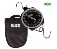 Svarstyklės MAD Cat Weigh Clock 150kg
