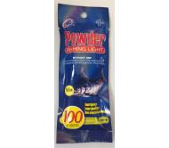 Švieselė naktinei žūklei Powder 10 x 100mm