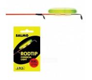 Švieselė Salmo Rodtip 1.5X1.9 mm