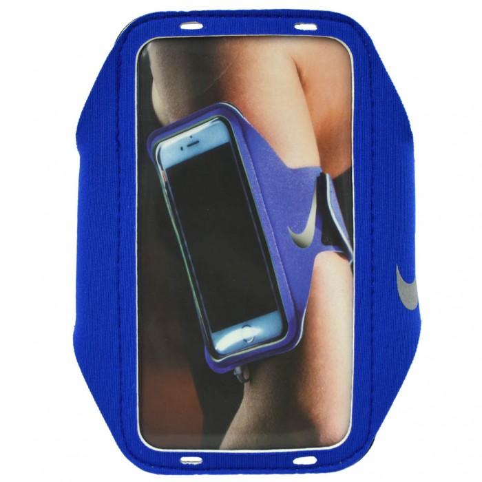 Telefono dėklas ant rankos NIKE LEAN ARM BAND NRN65443