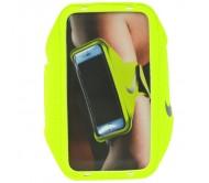 Telefono dėklas ant rankos NIKE LEAN ARM BAND NRN65719