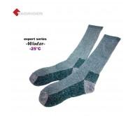 Termo kojinės TAGRIDER Expert Winter -25°C