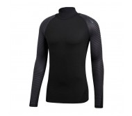 Termo marškinėliai adidas AlphaSkin Climawarm LS Golf M CW4040