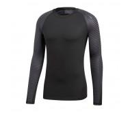Termo marškinėliai adidas AlphaSkin Climawarm LS M CW7275