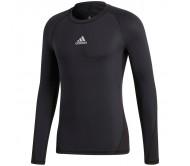 Marškinėliai adidas Alphaskin Sport LS Tee CW9486