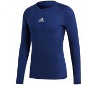 Termo marškinėliai adidas Alphaskin Sport LS Tee CW9489