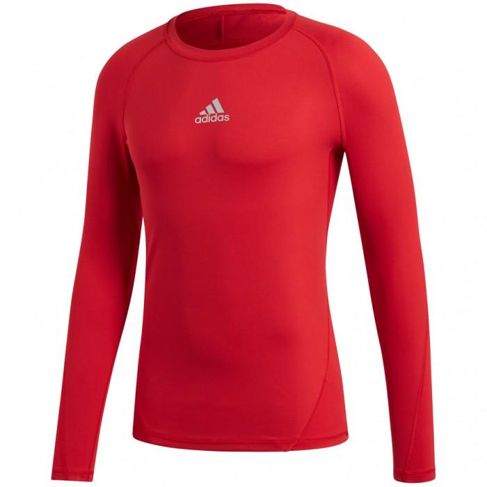Marškinėliai adidas Alphaskin Sport LS Tee CW9490