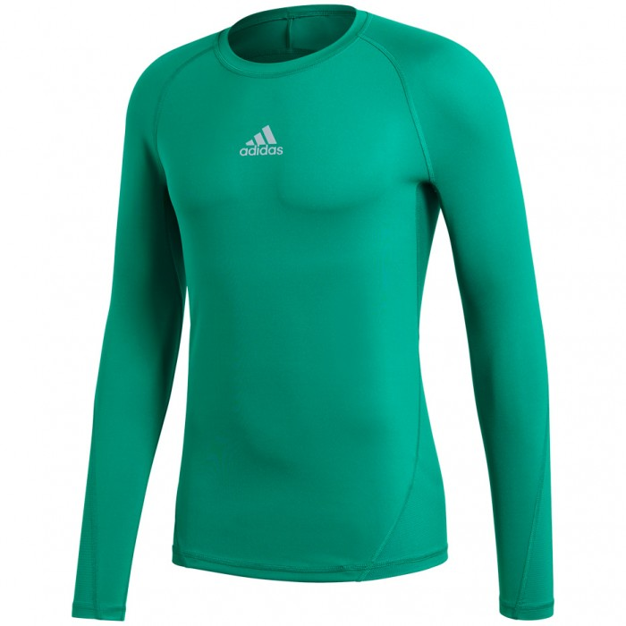 Marškinėliai adidas Alphaskin Sport LS Tee  CW9504