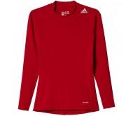Termo marškinėliai adidas Techfit Base Long Sleeve M AJ5015