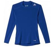 Termo marškinėliai adidas Techfit Base Long Sleeve M AJ5018