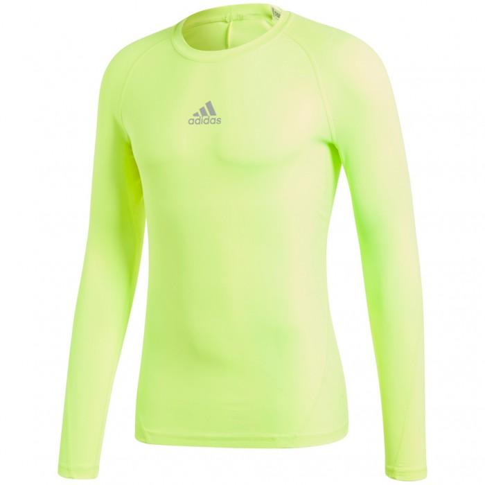 Marškinėliai  Alphaskin Sport LS Tee CW9509