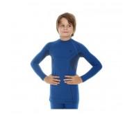 Termo marškinėliai Brubeck Thermo Kids LS11460