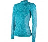 Termo marškinėliai Outhorn W HOZ17-BIDB600G mėlyni