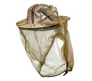 Tinklelis-kepurė nuo uodų TAGRIDER 2012-10  1 žiedas