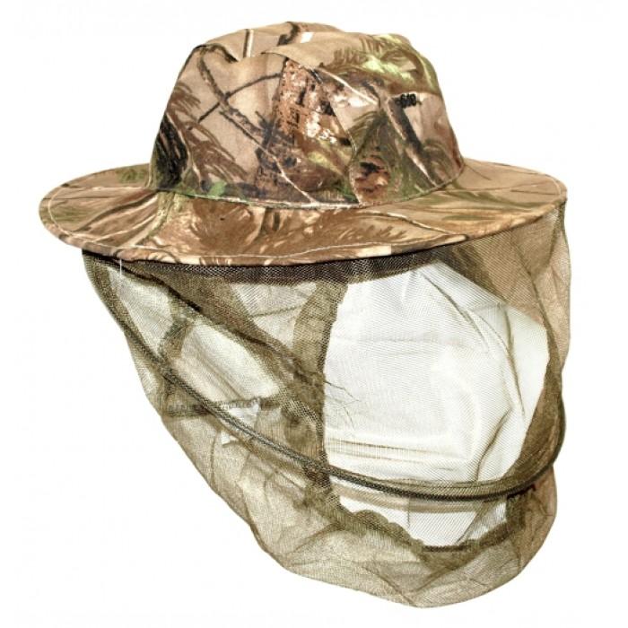 Tinklelis-kepure nuo uodų TAGRIDER 2012-9 2 žiedai