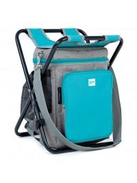 Turistinė kėdė - krepšys Spokey MATE