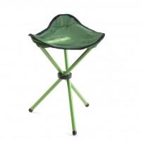 Turistinė kėdė Pathook, žalia