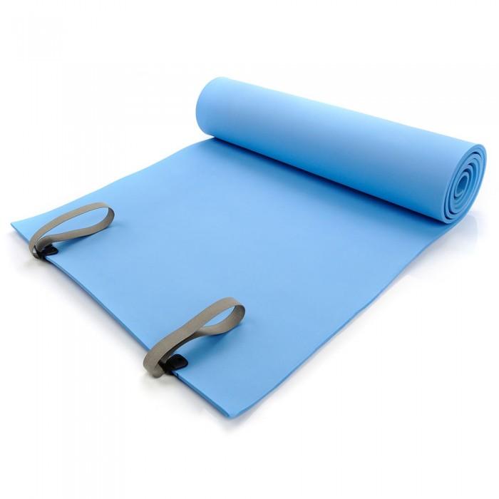 Turistinis kilimėlis EVA FOAM METEOR 180x50x0,5 cm, mėlynas