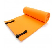 Turistinis kilimėlis EVA FOAM METEOR 180x50x1 cm, oranžinis