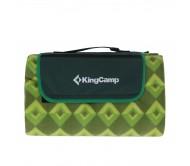 Turistinis kilimėlis KING CAMP KG4701