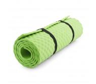 Turistinis kilimėlis Spokey LUCKY, žalias