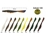 Tvisteris Akara Eatable Zebok 100 D002