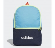 Kuprinė Adidas Classic Kids GE1148 Mėlyna-Tamsiai mėlyna