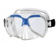 Vaikiška nardymo kaukė BECO 99001, Mėlyna