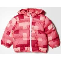 Vaikiška striukė adidas Synthetic Down Infants Jacket