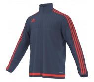 Vaikiškas džemperis adidas TIRO 15 S27114