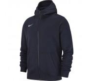 Vaikiškas džemperis Nike Hoodie FZ FLC TM Club 19 JUNIOR AJ1458 451
