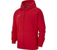 Vaikiškas džemperis Nike Hoodie FZ FLC TM Club 19 JUNIOR AJ1458 657