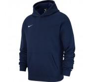 Vaikiškas džemperis Nike Hoodie PO FLC TM Club 19 JUNIOR AJ1544 451