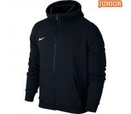 Vaikiškas džemperis Nike Team Club FZ Hoody 658499 010