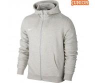 Vaikiškas džemperis Nike Team Club FZ Hoody 658499 050