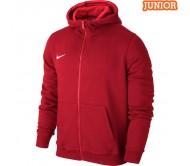 Vaikiškas džemperis Nike Team Club FZ Hoody 658499 657