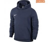 Vaikiškas džemperis NIKE Team Club Hoody 658500 451